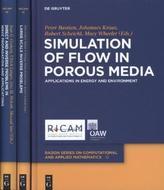 Ricam Special Semester 2011, 3 Vols.