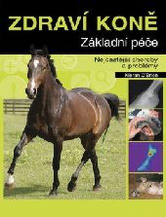 Zdraví koně