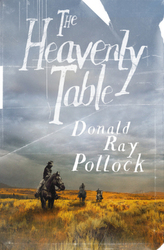 The Heavenly Table. Die himmlische Tafel, englische Ausgabe
