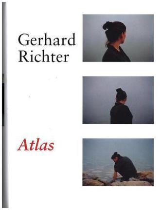 Gerhard Richter. Atlas - Richter, Gerhard