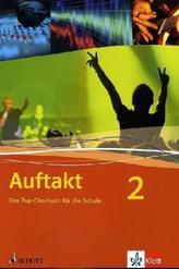 Das Pop-Chorbuch für die Schule. Bd.2
