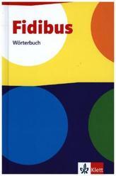 Fidibus, Wörterbuch Deutsch