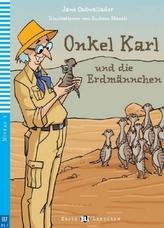 Onkel Karl und die Erdmännchen, m. Multi-ROM mit Video