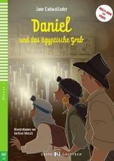 Daniel und das ägyptische Grab, m. Multi-ROM mit Video