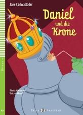 Daniel und die Krone, m. Multi-ROM mit Video