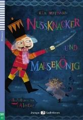 Nussknacker und Mausekönig, m. Audio-CD