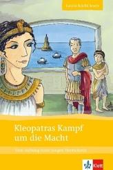 Kleopatras Kampf um die Macht
