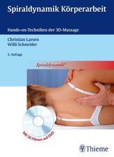 Spiraldynamische Körperarbeit, m. 1 DVD