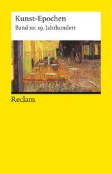 Kunst-Epochen. Bd.10