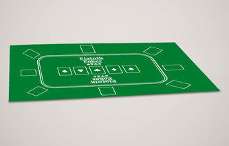 Poker Table Top (60x90)