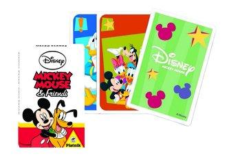 Černý Petr - Mickey Mouse WD (papírová krabička) (CZ)