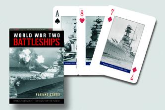 Poker - Bitevní lodě