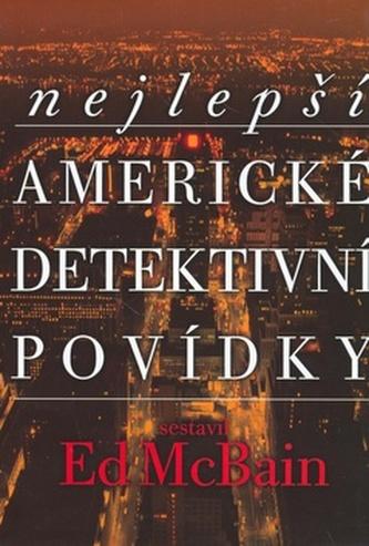 Nejlepší americké detektivní povídky
