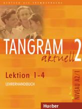 Lehrerhandbuch, Lektion 1-4
