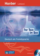 Der Tote im See, m. Audio-CD