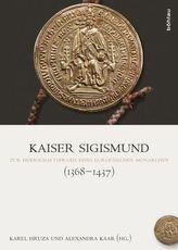 Kaiser Sigismund (1368-1437)
