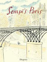 Sempé's Paris