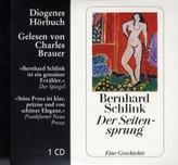Der Seitensprung, 1 Audio-CD