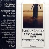 Der Dämon und Fräulein Prym, 5 Audio-CDs