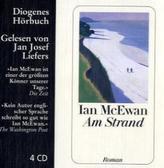 Am Strand, 4 Audio-CDs