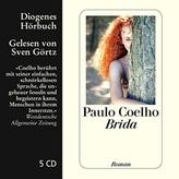 Brida, 5 Audio-CDs
