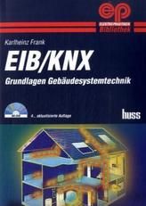 EIB/KNK, m. DVD-ROM