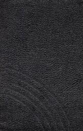 Standardausgabe in Leder (mit Goldschnitt) schwarz