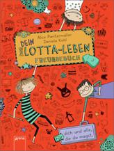 Dein Lotta-Leben, Freundebuch