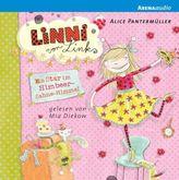 Linni von Links - Ein Star im Himbeer-Sahne-Himmel, Audio-CD