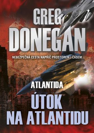 Útok na Atlantidu