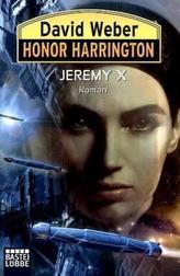 Honor Harrington - Jeremy X