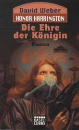 Honor Harrington, Die Ehre der Königin