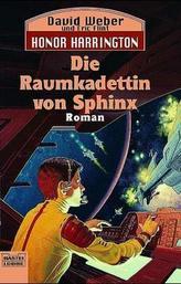 Honor Harrington - Die Raumkadettin von Sphinx