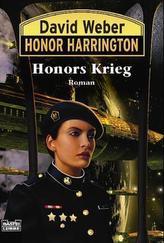 Honor Harrington - Honors Krieg