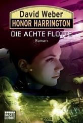 Honor Harrington - Die Achte Flotte