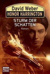 Honor Harrington - Sturm der Schatten