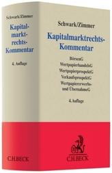 Kapitalmarktrechts-Kommentar (KapMR)
