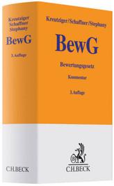 Bewertungsgesetz (BewG), Kommentar