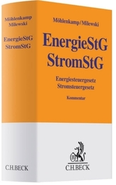 EnergieStG / StromStG, Kommentar