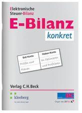 E-Bilanz konkret
