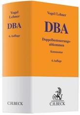 Doppelbesteuerungsabkommen (DBA), Kommentar