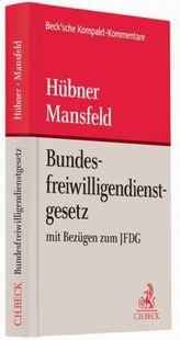 Bundesfreiwilligendienstgesetz (BFDG)