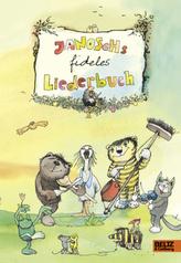 Janoschs fideles Liederbuch