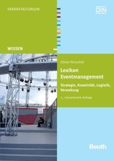 Lexikon Eventmanagement