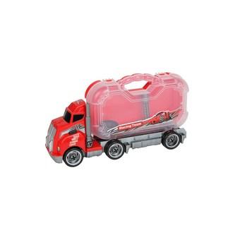 Dětské nákladní auto s nářadím Bayo 10ks