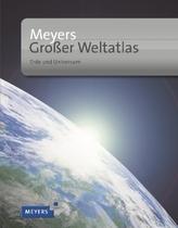 Meyers Großer Weltatlas