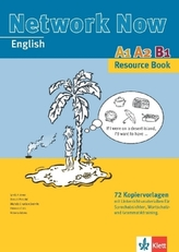 Network Now English, Resource Book A1, A2, B1