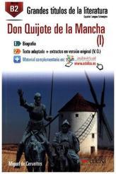 El ingenioso hidalgo Don Quixote de la Mancha. Vol.1