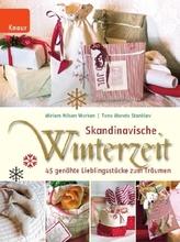 Skandinavische Winterzeit