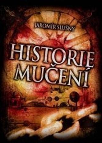 Historie mučení